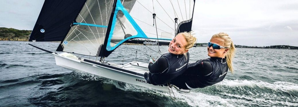 Wester Netzler Sailing