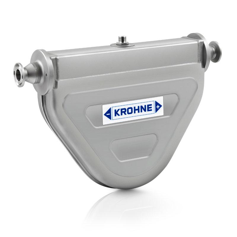 Flödesmätning Krohne Optibatch 4011c från Fagerberg