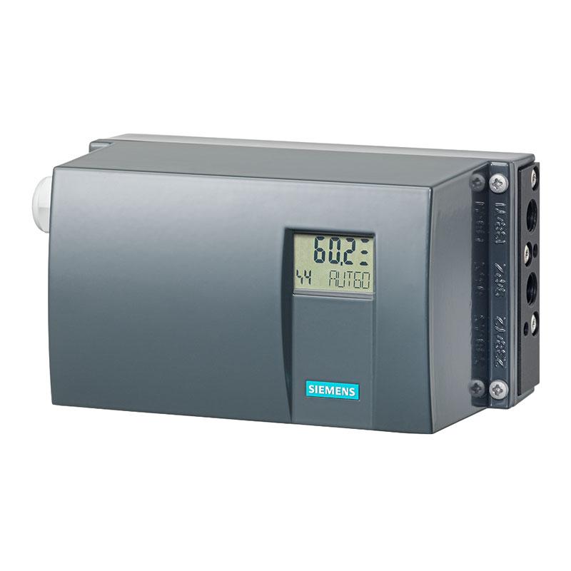 Tillbehör manöverdon Siemens Sipart PS2 från Fagerberg