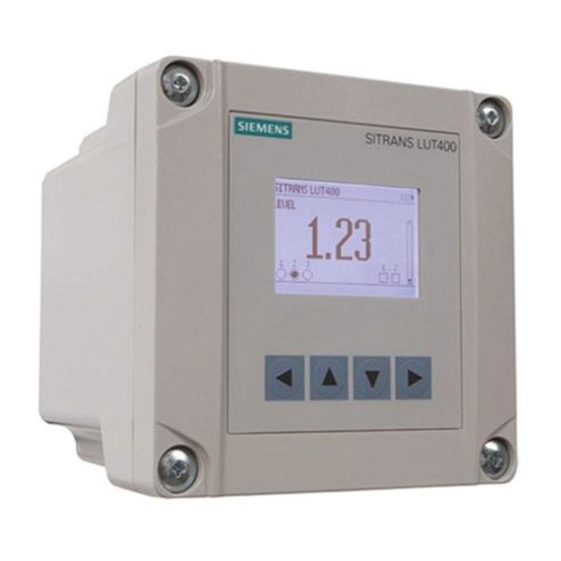 Nivåmätning Siemens LUT400 från Fagerberg