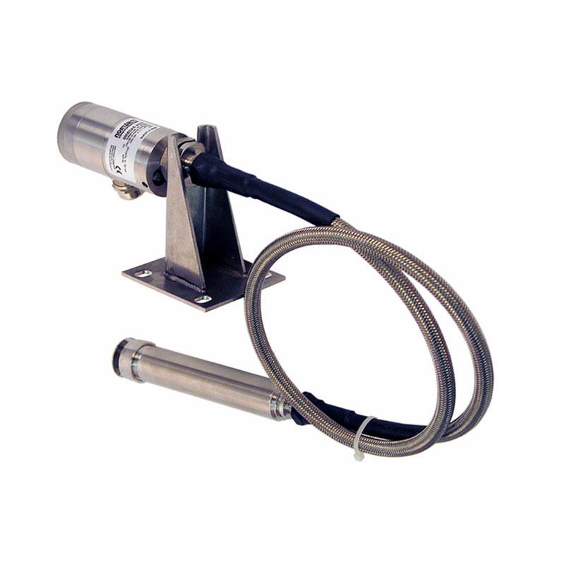 Tryckmätning Satron Instruments VV från Fagerberg