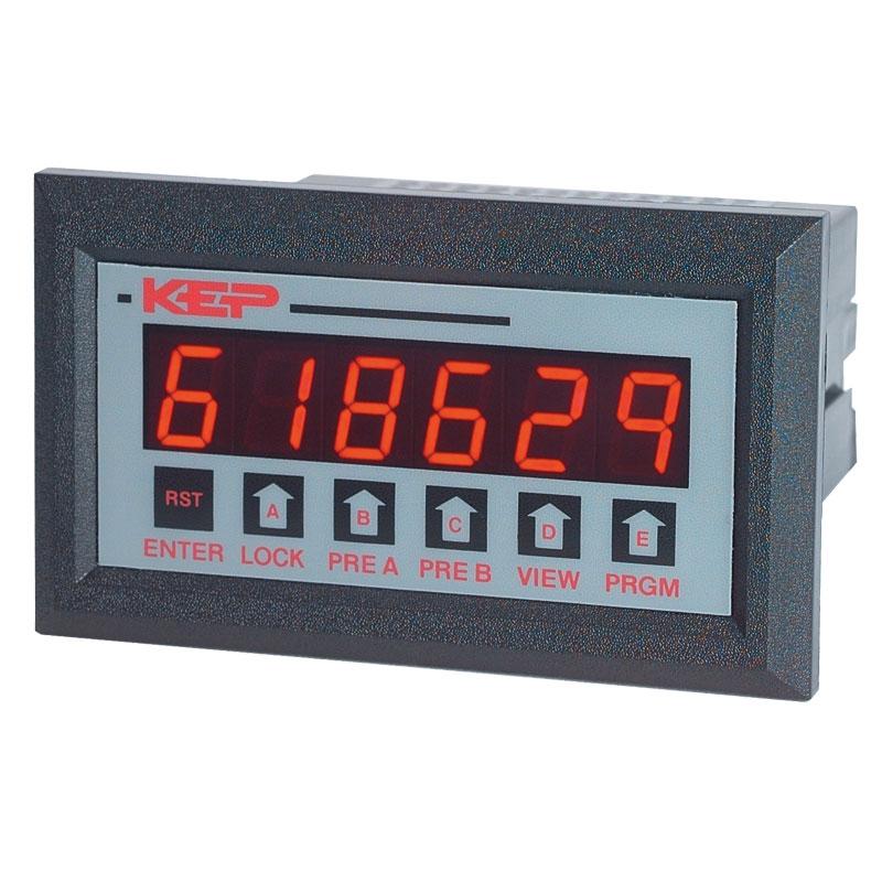 Signalomvandling och indikering KEP Minitrol S från Fagerberg
