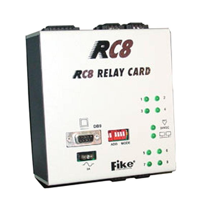 FIKE RC8 från Fagerberg